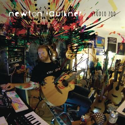 Newton Faulkner - Studio Zoo