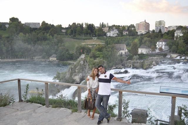 Nuestra visita a las cataratas del Rhin fue sin duda una gran experiencia ... una maravilla de la naturaleza ante nosotros Rheinfall, la gran catarata europea - 9592958844 213238e172 z - Rheinfall, la gran catarata europea