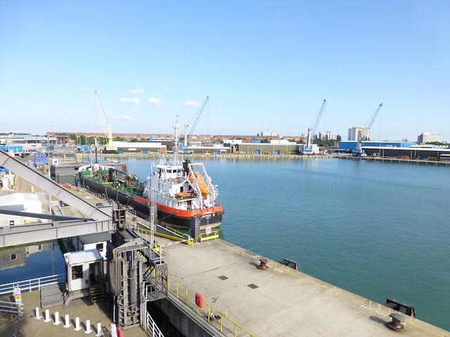 Porstmouth harbour