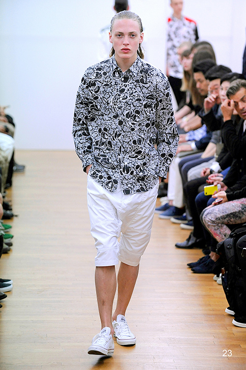 Erik Andersson3165_SS14 Paris COMME des GARCONS SHIRT(Fashion Press)