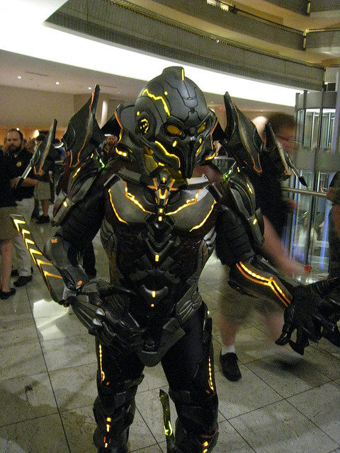 Dragon Con 2013