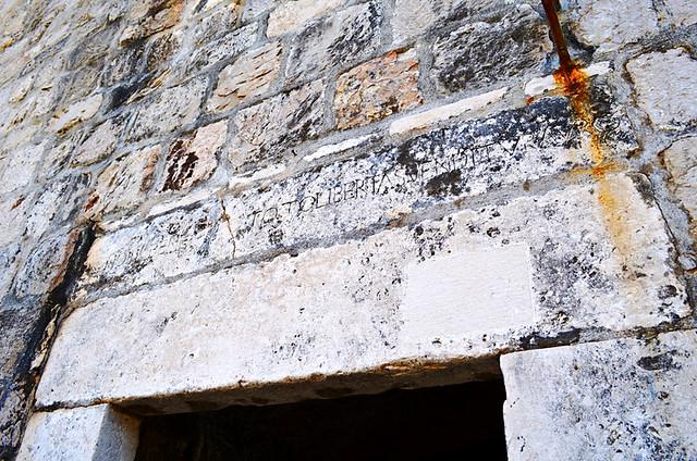 Lovrijenic Fort, Dubrovnic, Croatia