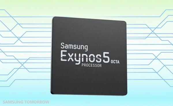 Процессор Exynos 5 Octa
