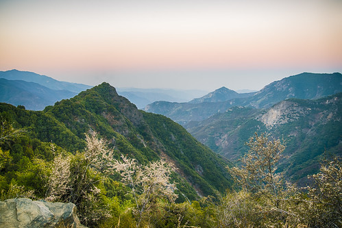 """sunset mountains evening canyon national nd 06 sequoia canyons park"""" """"kings """"nikon """"national """"southern parks"""" """"lee grad"""" sierra"""" mygearandme d800"""""""