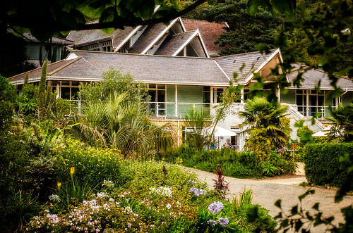 Ventnor Botanic Garden 2013 - 12 by garryknight