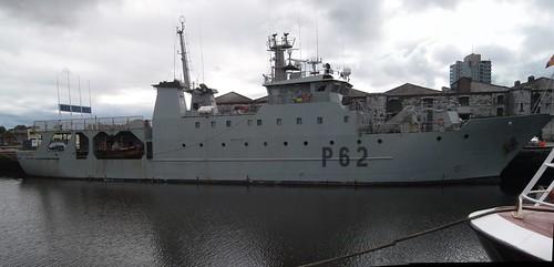 P-62 Alboran