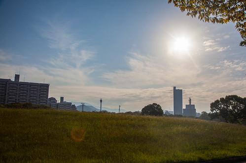 Hiroshima Sun