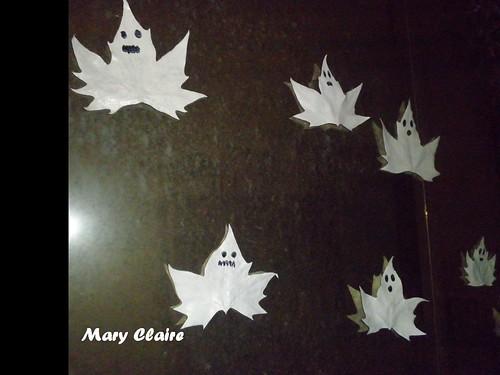 specchio fanta-foglie