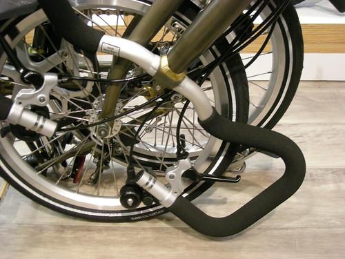 2013サイクルモード