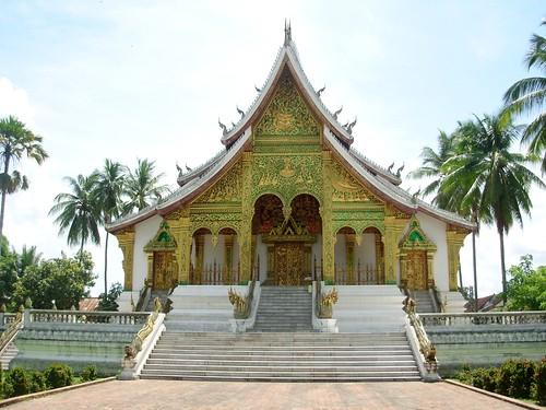 Luang Prabang-Palais Royal (9)