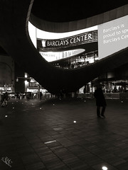 Barclays Center..