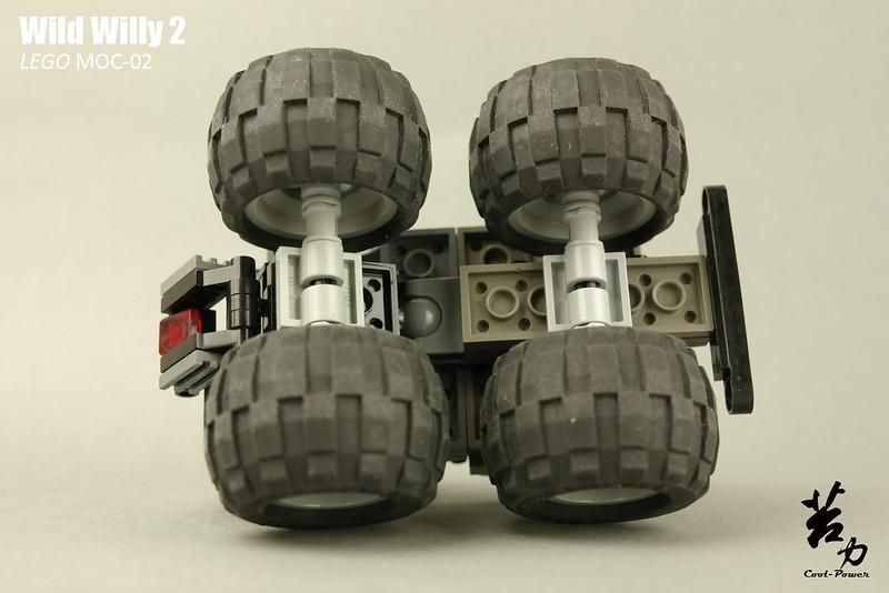 Lego Wild Willy 2-0019