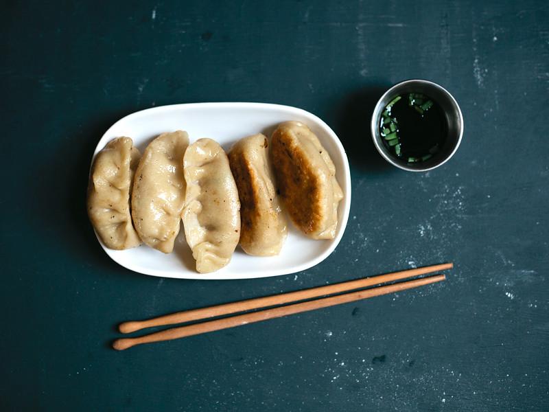 Chinese ... Yum! - Magazine cover