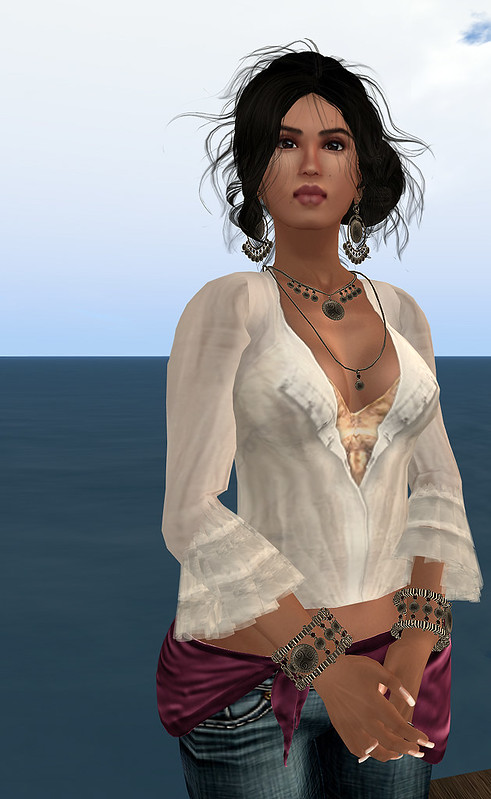 Triskelion Set by: Allusions