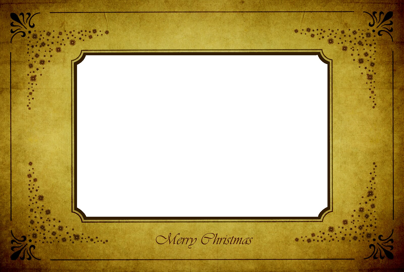 Displaying 14 gt images for christmas frames and borders png
