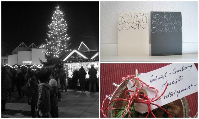 Joys of the week #20...zum Nikolaus heute ganz viel Weihnachtszauber!!!
