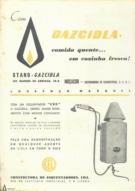 Banquete, Nº 11, Janeiro 1961 - 25