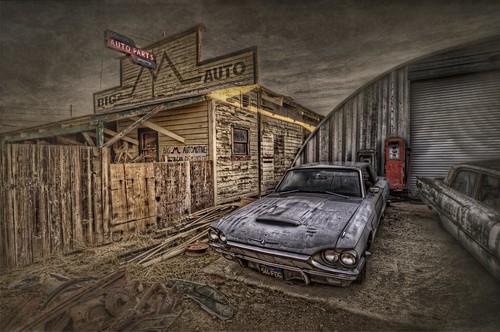 Obsolete Auto Parts