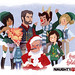 Happy Holidays from Naughty Dog by PlayStation.Blog