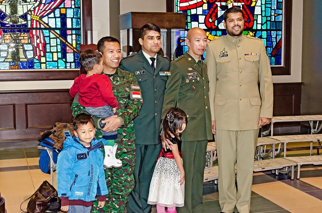 アメリカ陸軍指揮幕僚大学 - United States Army Command and General Staff College