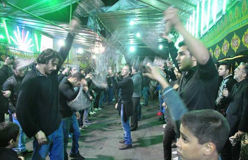 168 Ashura Tashoa dia 01 en  Teheran (79)