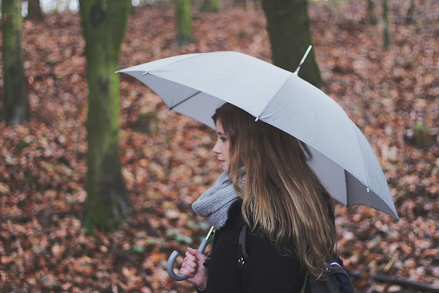 rainy winterdays