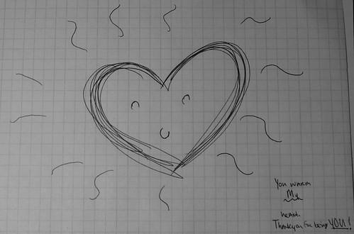 Warm My Heart (from Ana)(Nov 10 2013)