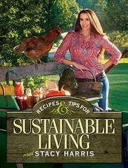 Stacy Harris Sustainable Living