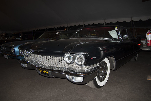 2014 Cars At Barrett-Jackson Scottsdale