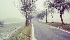 Co mi dělá radost: zabloudit při běhání a skončit úplně někde jinde, než jsem myslela