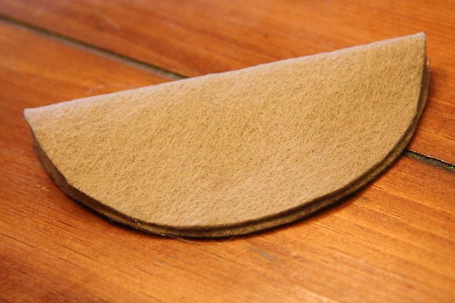 Folded-in-half
