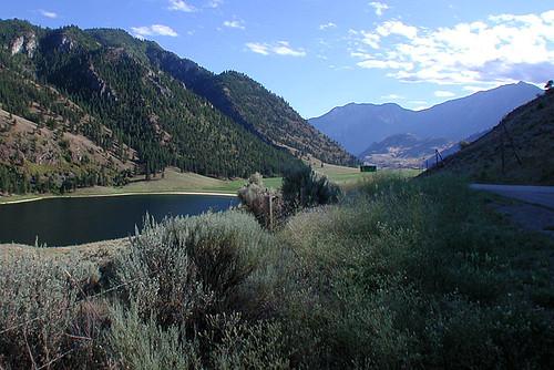 Osoyoos, South Okanagan Valley, British Columbia, Canada