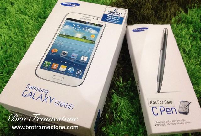 Samsung Galaxy Grand - RM999