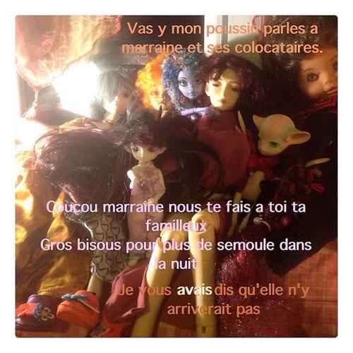 [ famille Mortemiamor ] tranches de vie - Page 5 12620673823_1a9dabec82