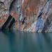 Slate Quarry by Thomas Heaton