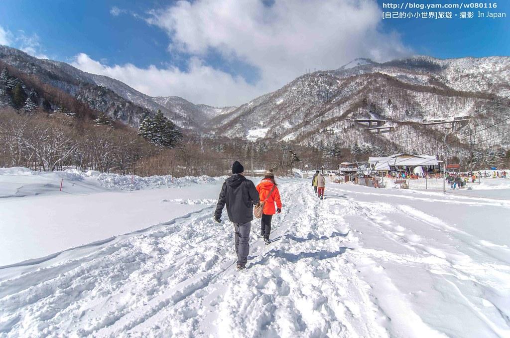 2014.北陸雪國 合掌村