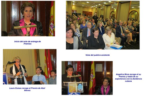 Premios 2013 Asopazco