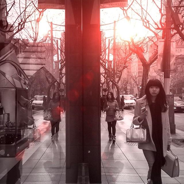 #phonetography #shanghai #shanghailife #urbex #winter #love #instagood #photooftheday #shanghaiwinter #shanghainese #shanghaiist #loveshanghai #zaishanghai #china #上海 #中国