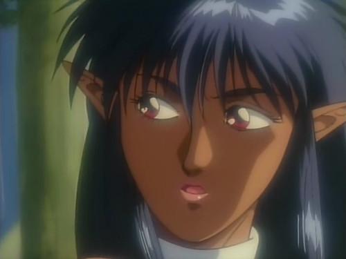 140319(2) - 雷帝 アーシェス・ネイ〔安雪絲·奈伊,Arshes Nei, the Thunder Empress〕