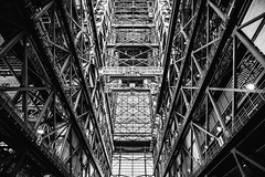 Inside the VAB