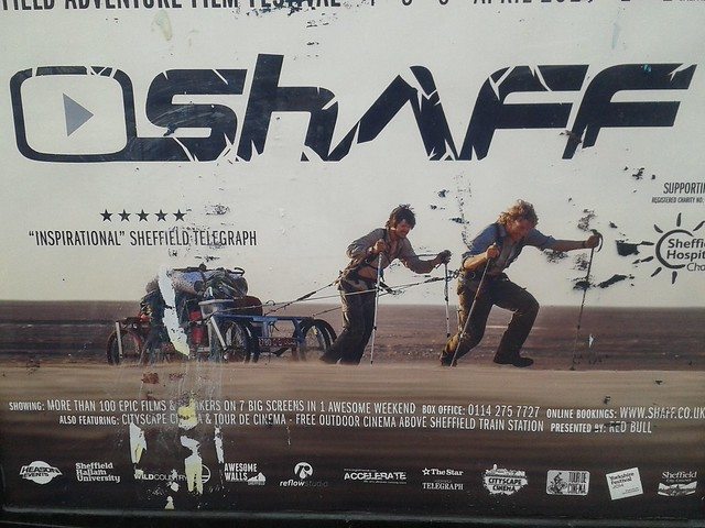 Header of Adventure Film