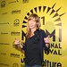 Small photo of GABRIELLE director Louise Archambault