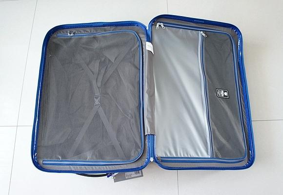 新秀麗行李箱14