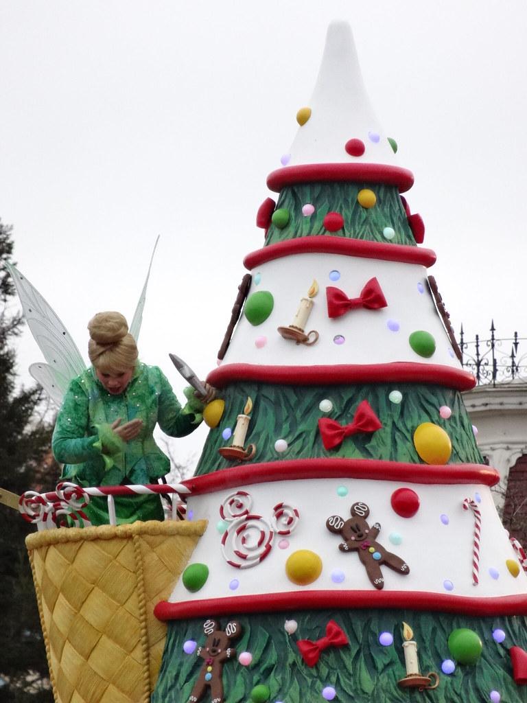 Un séjour pour la Noël à Disneyland et au Royaume d'Arendelle.... - Page 6 13879986743_c1477d0555_b