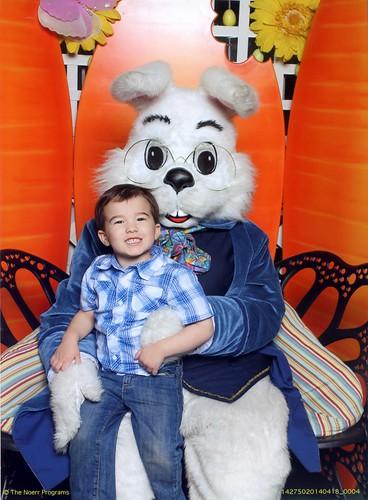 2014 04 18 Easter Bunny - edit