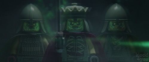 LEGO LOTR RETURN OF THE KING