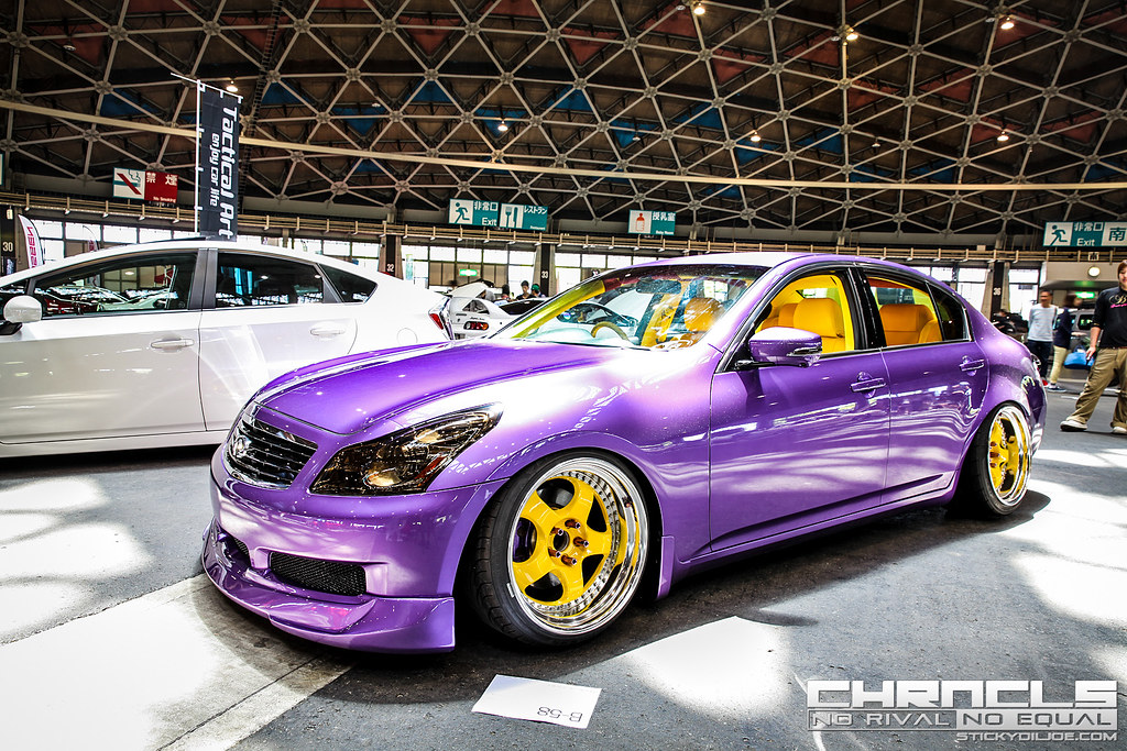 The Chronicles Wekfest Japan Trip 2014 Coverage Part 6