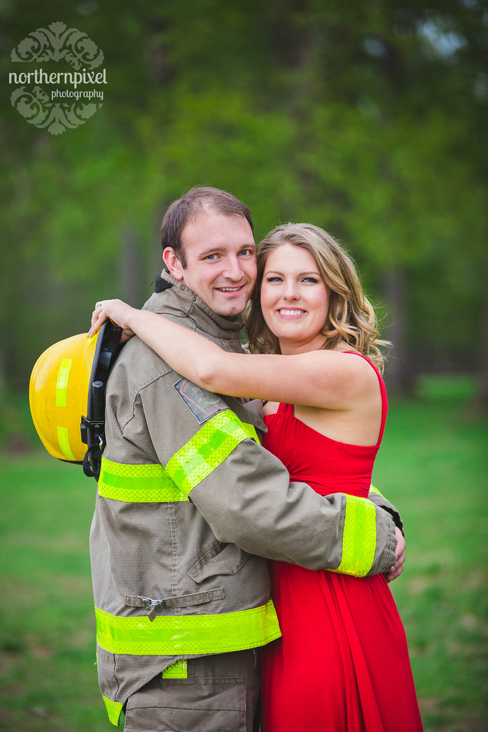Firefighter Engagement Session - Prince George BC