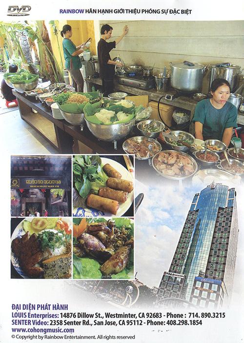 Sài Gòn Gì Cũng Có 11 DVD5|ISO