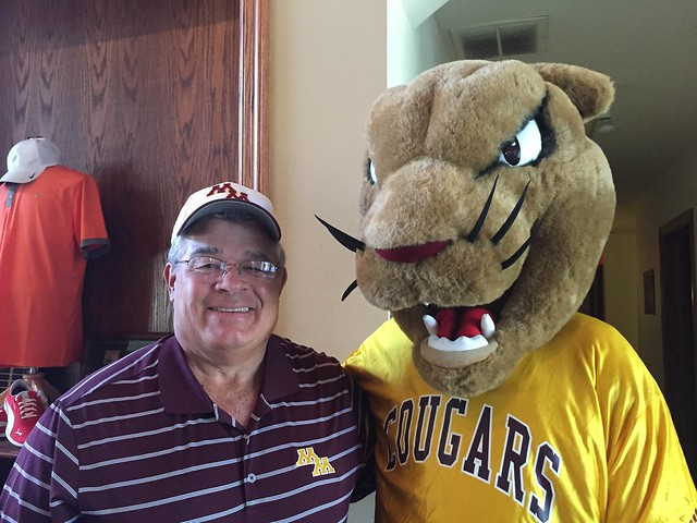 Cougar Alumni Classic Golf Championship